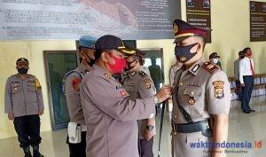 Sebelum ke Polda Lampung, Kompol Yanto Dani Ungkap yang Ia Jalani Selama Kapolsek Simpang Pematang