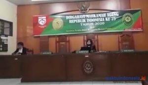 Kasus TPA Dokan, Gugatan Prapid Baron Kaban Mentah di PN Kabanjahe