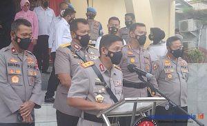 12 Polsubsektor di Lampung Bakal jadi Polsek di 2021, Cek Wilayahmu