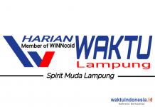 Logo Waktu Indonesia
