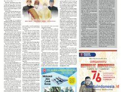 Harian Loyalis Lampung