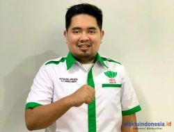 Ketua Pemuda HKTI: DKI Jakarta Siap Sebagai Penghubung Pemasaran Hasil Pertanian Nasional