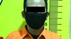 Korupsi DD Ratusan Juta, Kades Kresno Widodo Terancam Penjara Seumur Hidup