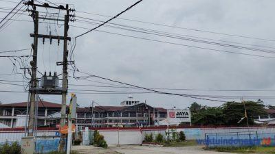 Pembangunan Komplek Perkantoran Pemkab Pesibar Terganjal Pandemi Hingga Defisit