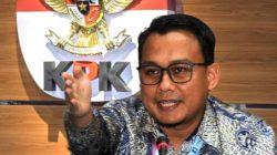 Ditetapkan Tersangka Suap, KPK Tahan 10 Anggota DPRD Muara Enim