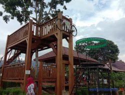 Menengok Kampung Kopi, Desa Wisata Lambar Bakal Dikunjungi Menteri Sandiaga Uno Besok