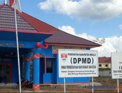 Soal Polemik Tahapan Pilkades di Tanjungmenang Raya, Ini Kata DPMD Mesuji