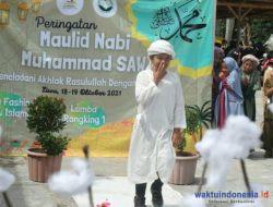 Menyambut Maulid Nabi Muhammad SAW, SDIT Darul Qudwah Gelar Lomba