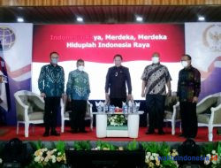 Sosialisasi PTSL Kementrian ATR/BPN Dihadiri Zulkifli Anwar Di Pesawaran