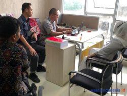 Tersangka Korupsi, Kasubbag di Sekretariat DPRD Pringsewu Jadi Tahanan Kota