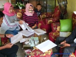 Kasi Pemerintahan Padangcermin Nyatakan Maju Pilkades 2021