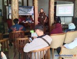 Pemkab Pesibar Gelar Forum Silaturahmi dan Pembinaan Ormas-LSM