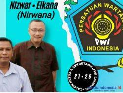 Sosok Nizwar di Mata Ketua PWI Sumsel dan DKI Jakarta