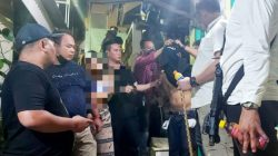 Pria di Gununsari Ditangkap Saat Digerebek Dini Hari, Polisi juga Bawa Istrinya