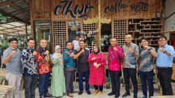 Sejumlah Nama Muncul Jelang Konferprov PWI Lampung, Ini Pesan Bang Yadi