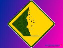 BPBD Lambar Himbau Satgas PB Pekon Siaga di Musim Hujan: Sejumlah Spot Rawan Longsor