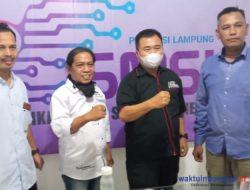 2 Calon Ketua PWI Lampung Pemilik Media Siber Didukung SMSI Lampung