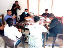 Di Kantor SMSI Lampung, Nirwana Ungkap Visi DEK