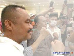 Putra Sinik Terpilih Ketua PWI Sumut 2021-2026